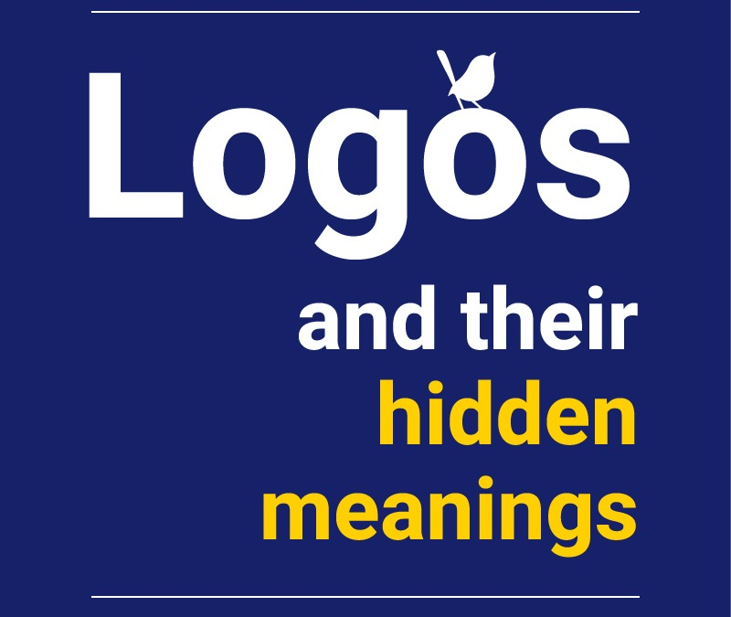 Logos and their hidden meanings | Blue Wren