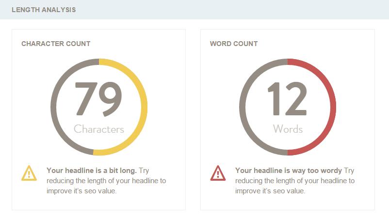 51 - Word character length