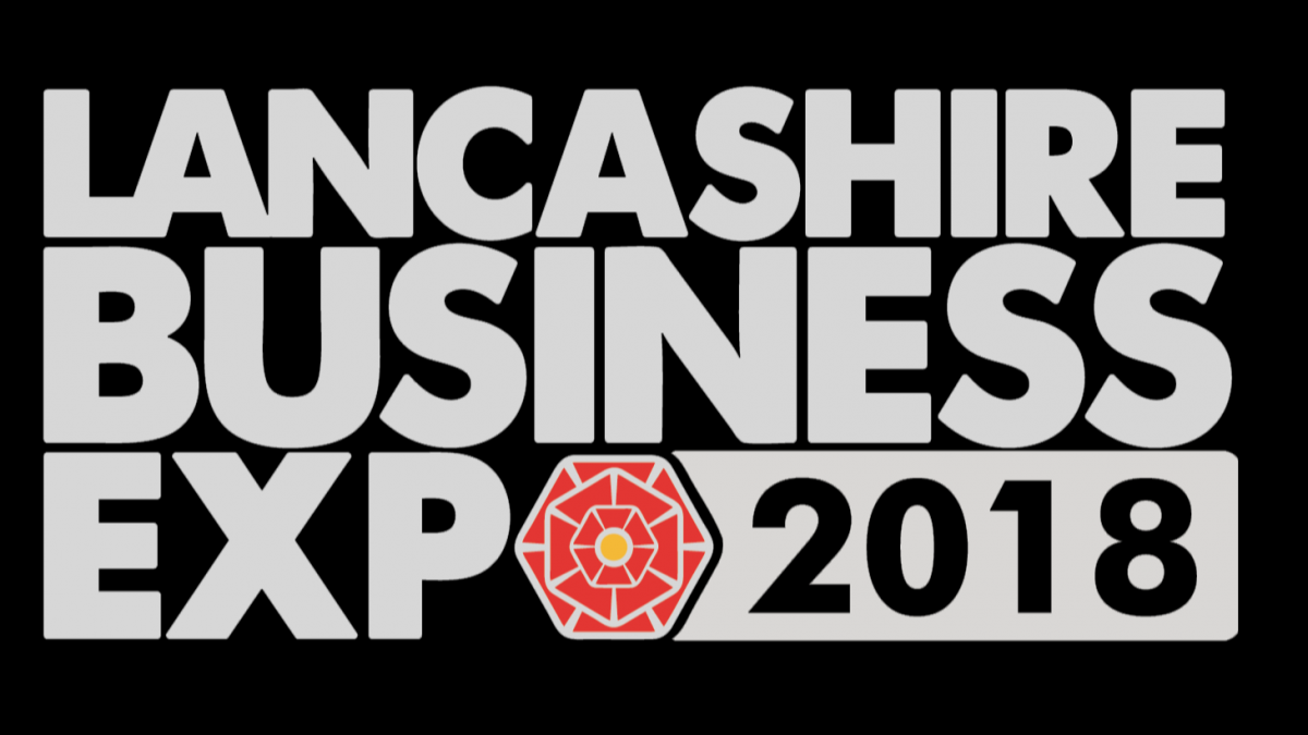 Lancashire Business Expo Logo