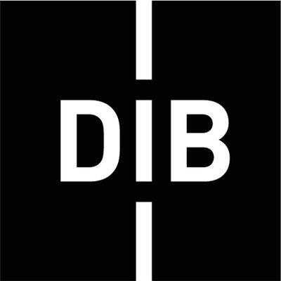 Downtown in Business logo