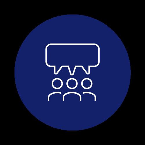 Bespoke software boosts internal communication