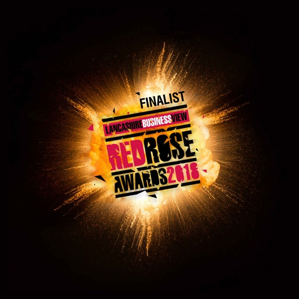 Red Rose Awards Finalist 2018