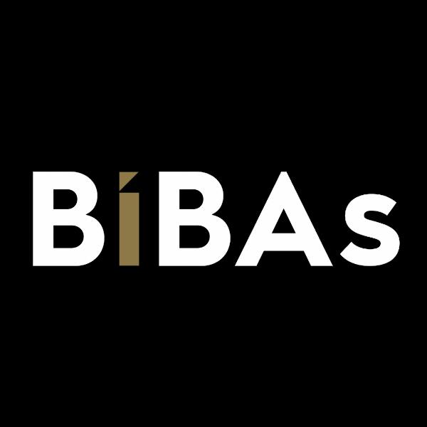BIBAs logo square